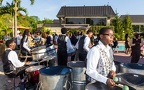 Adlib Steel Orchestra at Crest Hollow Country Club, Wedding Cocktail Hour, May 25, 2014