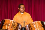 Adlib Steel Orchestra at Roosevelt Public Library, June 7th, 2014