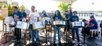 Adlib Steel Orchestra Long Beach NY Cookout