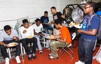 Adlib Steel Orchestra Band Launch July 26, 2014