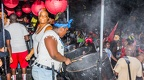 Adlib Steel Orchestra at Brooklyn Jouvert, September 1st, 2014
