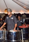 Adlib Steel Orchestra Band Launch August 13, 2016